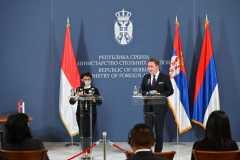 Indonesia-Serbia sepakat saling akui sertifikat vaksinasi